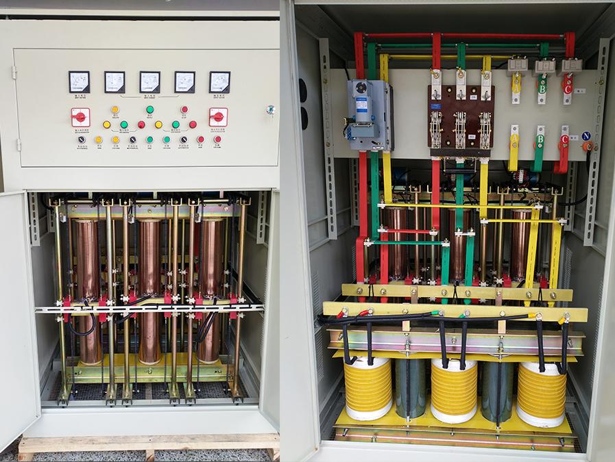 仪器仪表设备专用稳压器